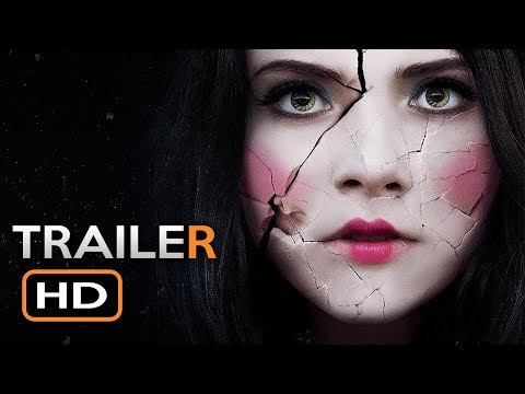 Incident in a Ghostland Official Trailer #1 (2018) Horror Movie HD