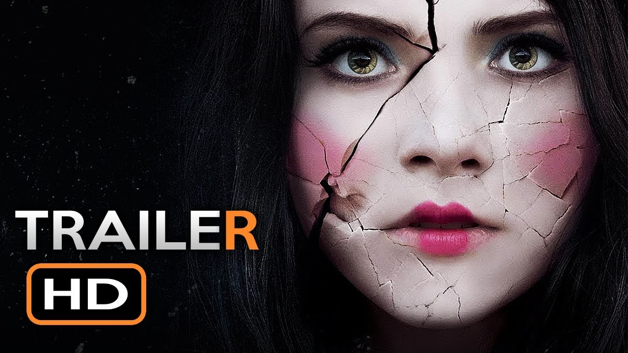 Incident In A Ghostland Official Trailer 1 2018 Horror Movie Hd