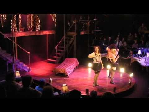 Cabaret: Don't Tell Mama