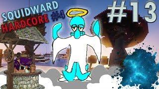 SQUIDWARD HARDCORE #4 - Part 13 - AROUND THE WORLD!