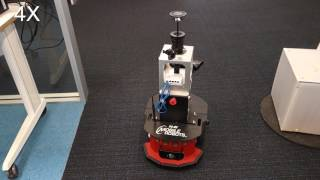 Watch This Robot Navigate Like a Rat