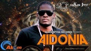 Aidonia - Fuck A Hold Mi (Explicit) [Bruk Wild Riddim] June 2013
