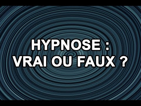HYPNOSE : VRAI OU FAUX ? | DEVENIR MENTALISTE