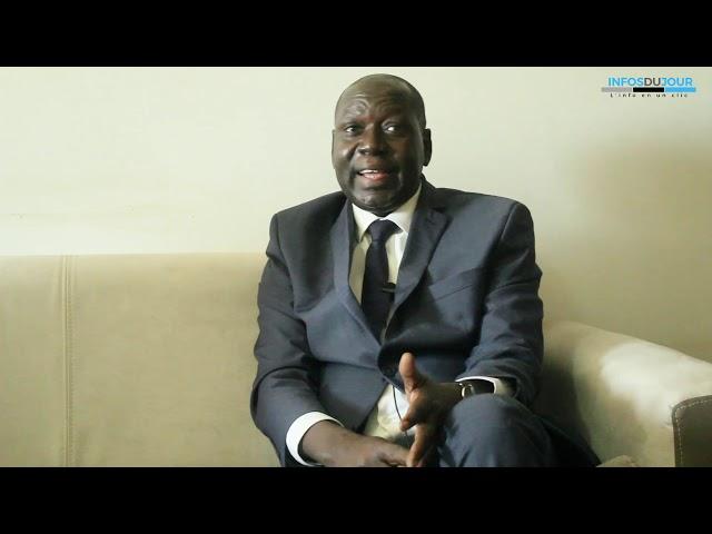 Entretien exclusif avec    Oumar Samb directeur de l'évaluation  des projet  MFFGPE