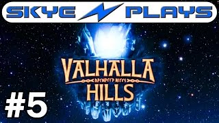 Valhalla Hills Part 5 ►Viking Shenanigans!◀ Gameplay [1080p 60 FPS]