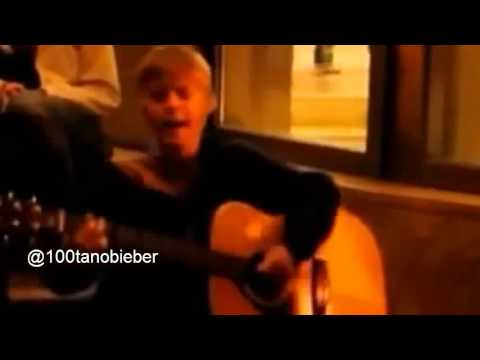 Justin Bieber - The Star of Stratford, Canada