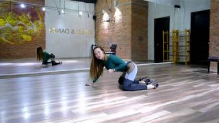 Уроки стриппластики онлайн от Dance Choice