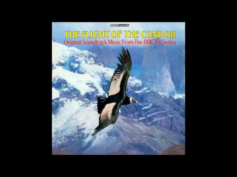 The Flight of the Condor Soundtrack (1982) (High Quality CD RIP)