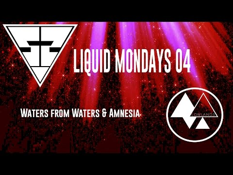 Liquid Mondays 04 Waters from Waters&Amnesia [Secret Society Records ]