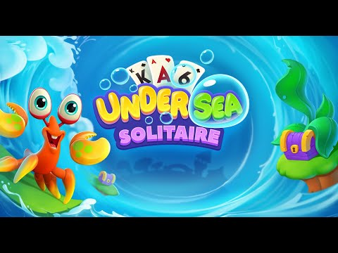 Undersea Solitaire Tripeaks