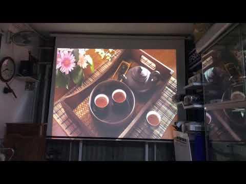 Bán Máy Chiếu Cũ Sony Ex 222