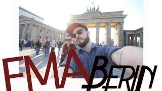 FMA #9: Berlin. Thumbnail