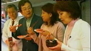 出演:比企理恵、浅茅陽子、大和田伸也.