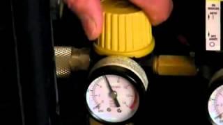 About Air Compressor Regulators