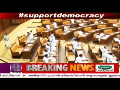 News @ 10 PM: '#SupportDemocracy' People Tv Starts Hash Tag Campaign | 7th August 2017
