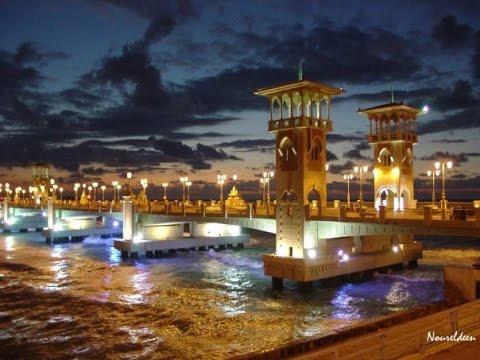 دليلك لقضاء اجازة ممتازة في الاسكندرية عروس البحر الأبيض المتوسط