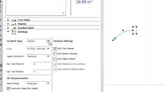 Улучшенная Размерная Выносная Надпись в ArchiCAD 17