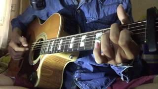 (Sơn Tùng Mtp) Bình yên những phút giây | guitar cover | An Nguyen