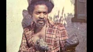 Tony Tuff - Born In The Ghetto
