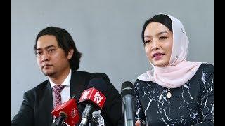 Wanita dakwa dianiaya Nur Sajat kerana gagal tukar jantina