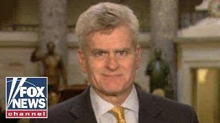 Sen. Cassidy on Iran's nuclear program, VA secretary nominee