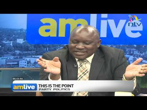 Party politics: What ODM should learn from Embakasi, Ugenya by-election losses || AMLive