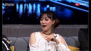 Moa Aeim Blak-blakan Soal Selingkuh Dengan Lee Jeong Hoon Hingga Hamil Duluan Part 2A - HPS 03/01