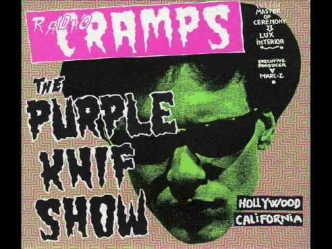 Radio Cramps - The Purple Knif Show - Side 4 mp3
