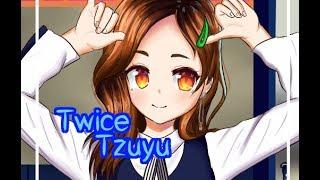 【Speedpaint】 Signal Twice Tzuyu Birthday