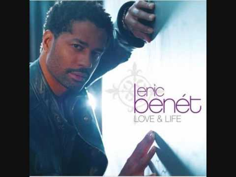 eric benet one more tomorrow
