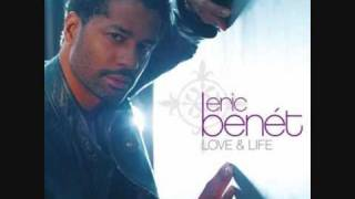 Watch Eric Benet One More Tomorrow video
