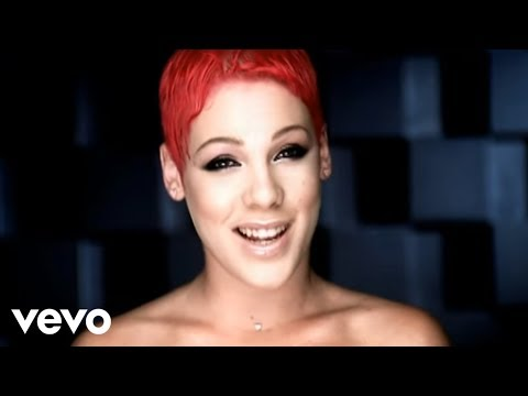 P!nk  There You Go  Version