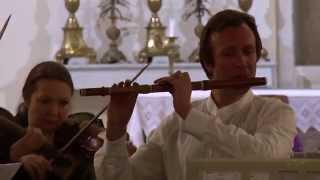 J.S.Bach - Suite No. 2 in B minor, BWV 1067 Baroque ensemble Golden Age