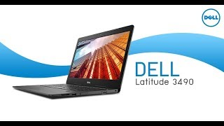 Dell Latitude Unboxing | Dell Latitude 3490 Unboxing | LT HUB