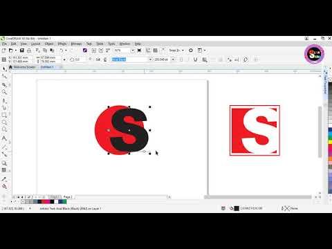 Best Logo Design Ideas In Coreldraw X7