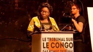 Tribunal sur le CONGO Part2/3