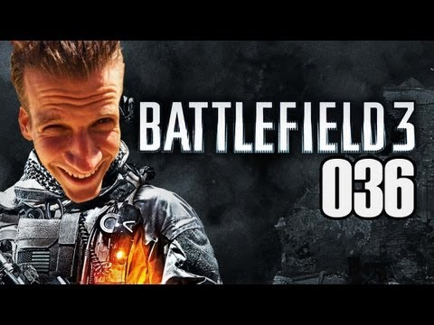 Let's Play Battlefield 3 Multiplayer #036 - Siegismund-Special #2