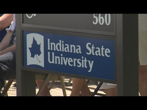 Indiana State University ranks top 30 in the nation