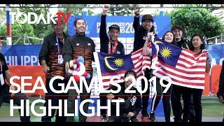 TodakBMX X SEA Games 2019 Philippines