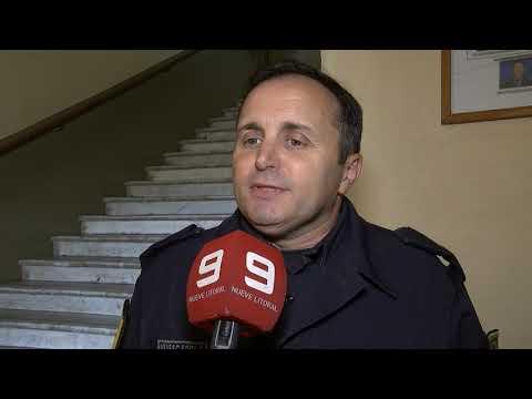 Así será el operativo policial por el Día de la Primavera en Paraná
