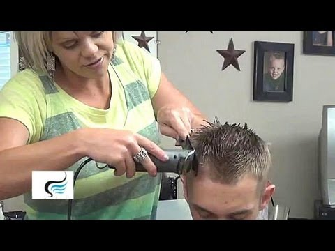 Mens Short Hairstyle And (Short Hairstyles For Men) thumbnail