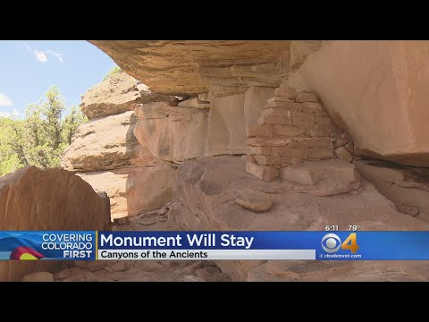 Review Of Canyons Of The Ancients National Monument Complete