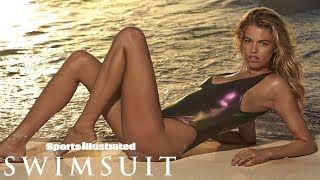 Hailey Clauson: The Making Of A Super Model  | INTIMATES | Sports Illustrated Swimsuit