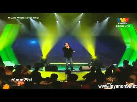 Amir Ukays - Kekasihku Di Menara (Muzik Muzik 29 Separuh Akhir Pertama)