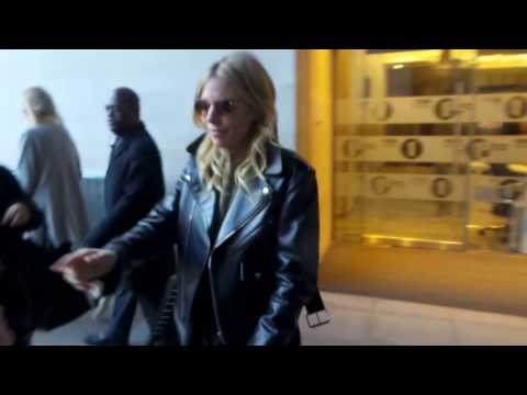 Sienna Miller in London 13 01 2017