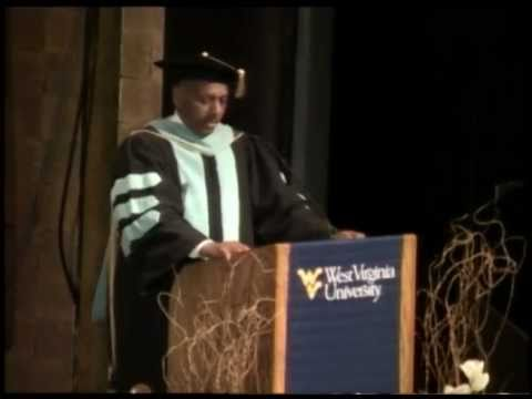 College of Physical Activity and Sport Sciences, 142nd Commencement, West Virginia University