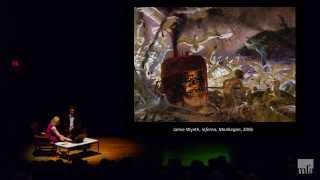 Jamie Wyeth: Art and Inspiration