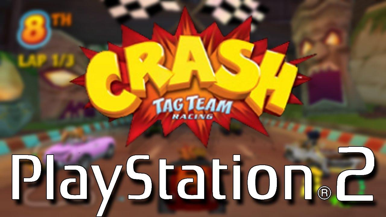 crash tag team racing pc download utorrent