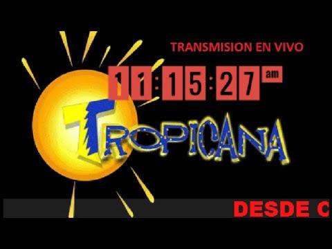 RADIO TROPICANA  CUSCO ( TROPICALIZANDO LAS MAÑANAS  )  CON EL TROPICALICIMO GREGORIO ALVAREZ SEGOBI