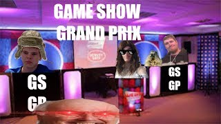 Gameshow Grand Prix episode 1: Take it or leave it | Hosted by Caitlin Penny
